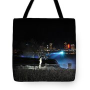 014 Niagara Falls Usa Series Tote Bag