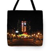 02 Seneca Niagara Casino Tote Bag