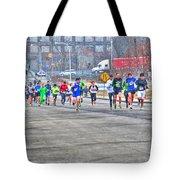 02 Shamrock Run Series Tote Bag