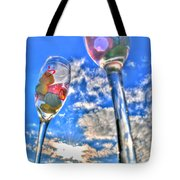 04 Love Is In The Air Tote Bag