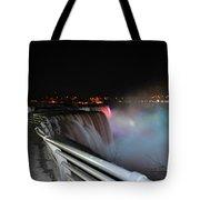 05 Niagara Falls Usa Series Tote Bag