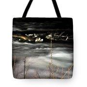 06 Niagara Falls Usa Rapids Series Tote Bag