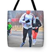06 Shamrock Run Series Tote Bag