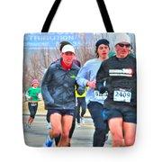 07 Shamrock Run Series Tote Bag