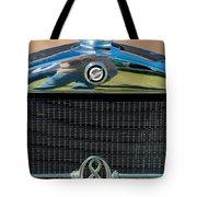 1928 Studebaker Tote Bag
