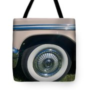 1929 Desoto Firefly Convertable Tote Bag