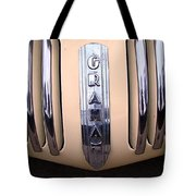 1940 Graham Grill Ornament Tote Bag