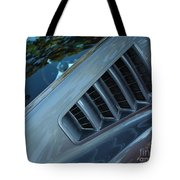 1965 Ford Mustang  Tote Bag
