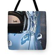 1967 Chevrolet Corvette  Tote Bag