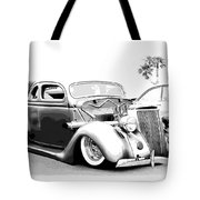 36 Ford  Tote Bag