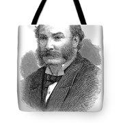3rd Baron Rayleigh Tote Bag