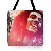 A Life For The Music Tote Bag