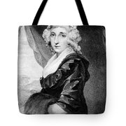 Abigail Adams (1744-1818) Tote Bag