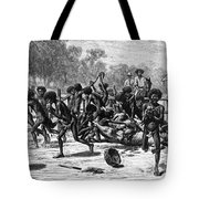Aborigines, 19th Century Tote Bag
