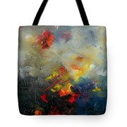 Abstract 0805 Tote Bag