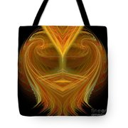 Abstract 106 Tote Bag