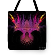 Abstract 149 Tote Bag