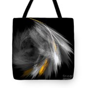 Abstract 156 Tote Bag