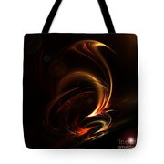 Abstract 167 Tote Bag