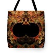 Abstract 173 Tote Bag