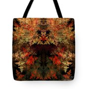Abstract 177 Tote Bag