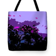 Abstract 231 Tote Bag