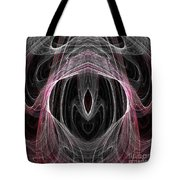 Abstract Eighty-five Tote Bag
