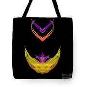 Abstract Fifty-five Tote Bag