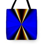 Abstract Fusion 60 Tote Bag