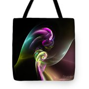 Abstract Seventy Tote Bag