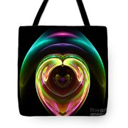 Abstract Seventy-one Tote Bag