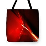 Abstract Sixty-four Tote Bag