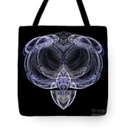 Abstract Sixty-one Tote Bag