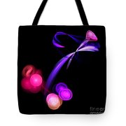 Abstract Twelve Tote Bag