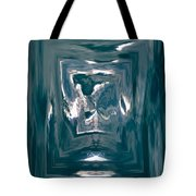 Abstracts From Croatia Tote Bag