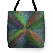 After The Rain 3 Tote Bag by Tim Allen