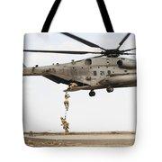 Air Force Pararescuemen Conduct Tote Bag