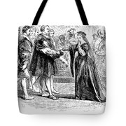 Alls Well That Ends Well Tote Bag