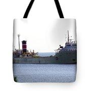 Alpena Ship Tote Bag