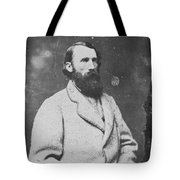 Ambrose P. Hill (1825-1865) Tote Bag