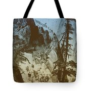 American Gold Rush Tote Bag