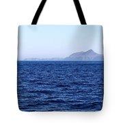 Anacapa Island Tote Bag