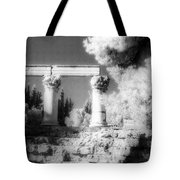Ancient Corinth Tote Bag