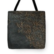 Ancient Fossils Tote Bag