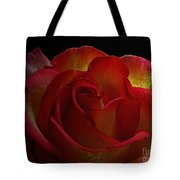 Annaversary Rose I  Tote Bag