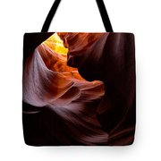 Antelope Canyon Page Arizona Tote Bag