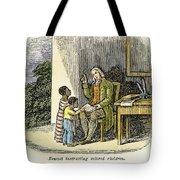 Anthony Benezet (1713-1784) Tote Bag