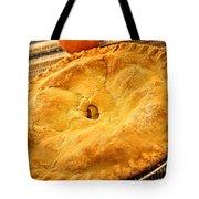 Apple Pie Tote Bag