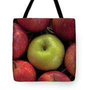 Apples Tote Bag by Joana Kruse