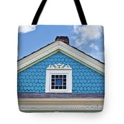 Architectural Detail 1 Tote Bag